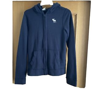 abercrombie and fitch Boys Hoodie XL AGE 13-14 worn once