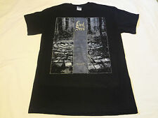 GOD SEED i begin SHIRT XL,Gorgoroth,The Chasm,Inquisition,Agalloch,Dark Funeral