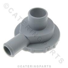 Ph02 De Drenaje Bomba Carcasa de plástico funda 30mm entrada 22mm Outlet Universal 3 tornillo en