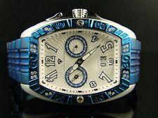 New Aqua Master Joe Rodeo Swiss Auto Diamond Watch .50C