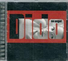 CD ALBUM 12 TITRES--DIDO--NO ANGEL--1999