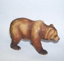 Brown Bear Figure 2003 Schleich Germany