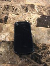 Nexus S SPH-D720 - 16GB - Black (Sprint) Smartphone
