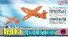 "Dragon Wings 1/144 Bell X-1 ""Sonic Breaker"" (1+1) # 51021."