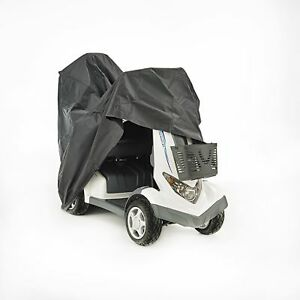 CareCo Deluxe Large Waterproof Weather proof Protective Scooter Storage Cover.