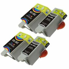 Canon Tri-Colour Inkjet Compatible Printer Ink Cartridges