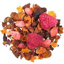 100g.Bio Beerenkuss® mild-Bio Früchtetee, aromatisiert mit Weinbeeren,Rote Beete