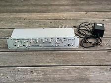 M-Audio Octane 8-Channel Mic Preamp ADAT