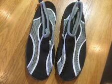 Water Shoes for Diving. Wet shoes for Pool. Beach Swim Surf shoes. Size 12 EU 46