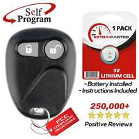 For 1998 1999 2000 2001 2002 Dodge Viper Keyless Entry Remote Key Fob ABO1302T