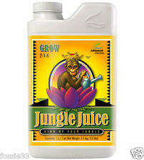 Advanced Nutrients-Jungle Juice Grow 1 L-Hydroponics