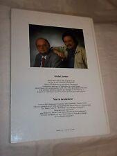 """BD """"L'AUDE FABULEUSE. L EAU DE LA RICHESSE"""" MOR & M. SAWAS  (1989) OCCITANIE"""