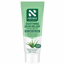 Natralus Soothing Skin Relief Aloe Vera Gel