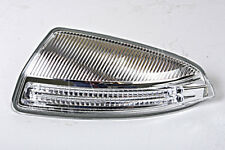 Genuine Wing Mirror Corner Light Left MERCEDES C Class W204 2008-2011