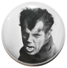 "1"" (25mm) Werewolf Of London 1935 Horror Movie Button Badge Pin - High Quality"