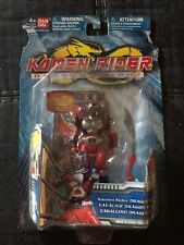 Kamen Masked Rider Dragon Knight (2009) Bandai Action Figure, New