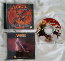 Magic the Gathering PC Game Pack - MTG Online Enter Our World Starter