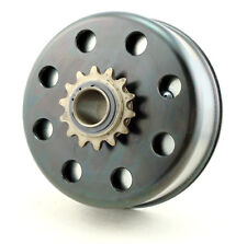 "Premier Titan World Formula Clutch 3/4"" Bore #35 Chain 21T"
