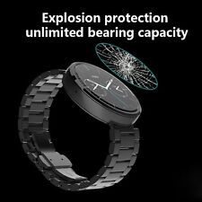 New Premium Tempered Glass Screen Guard Film For Samsung Galaxy Gear S3 Watch