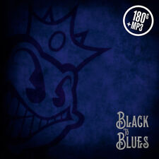Black Stone Cherry - Black To Blues [New Vinyl LP] 180 Gram, Digital Download