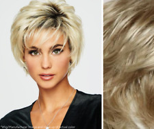 Imperfect Raquel Welch Voltage Large Wig - Synthetic - Color R14/88H