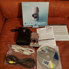 Canon Camera PowerShot SD960IS 12.1 MP Digital Camera 4x Wide Angle Optical NEW!