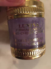 Luxiva Firming Neck and Chest Cream Merle Norman 1oz New