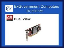 Low Profile ATI  Radeon Graphics Card (DMS-59)