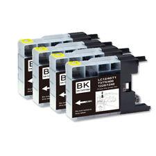 Printer Ink Tanks for LC75BK Brother MFC-J280W MFC-J425W MFC-J430W  MFC-J435W