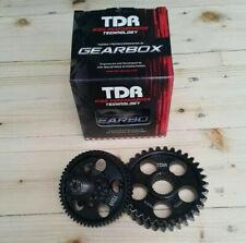 Performance Gearbox Yamaha NMAX Gear Ratio 12 / 34