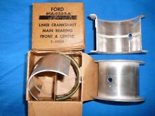 Flathead Ford Main Bearing Set 1939 - 1948 at Standard