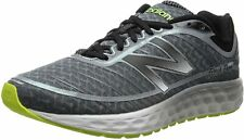 New Balance Men's M980GS2 Running Course Shoe Sneakers Grey Silver