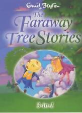 The Faraway Tree Stories: Three Books in One,Enid Blyton, Jill Newton