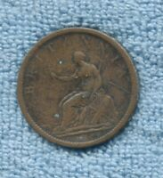 Token 1 Penny Annand Smith Co Family Grocers Melbourne J-447