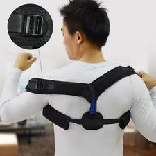 Posture Corrector For Men & Women Adjustable Upper Back Brace & Clavicle Support