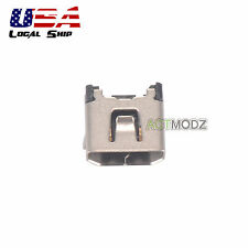 Power Jack Socket Dock Connector Charging Port For Nintendo DS lite NDSL