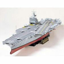TAMIYA 78007 USS Enterprise Aircraft Carrier 1:350 Ship Model Kit