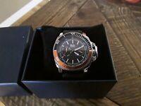 Wohler Tribeca Mens Chronograph Watch