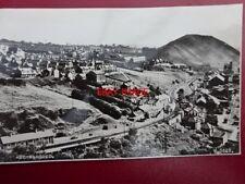 PHOTO  BARGOED & ABERBARGOED RAILWAY STATION  BRECON & MERTHYR JUNCTION RAILWAY
