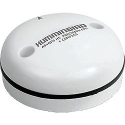 Humminbird AS GPS HS Precision GPS Antenna w/ Heading Sensor 408400-1