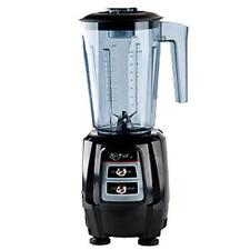 Bar Maid Ble-110 48oz. 1Hp Commercial Blender W/ Polycarbonate Container