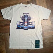 John Player Special Team Lotus Retro F1 T-Shirts Senna Formula 1 #5