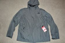 NWT Men Sz XXL 2XL North Face Inlux Insulated Snowboard Ski Jacket Coat Parka