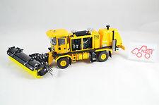 TWH TS0731057 Oshkosh M-B 4600 FMD-HP3  Kehrmaschine  1:50