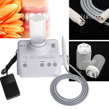Auto Water Ablatore ad ultrasuoni Ultrasonic Scaler Fit DTE SATELEC Manipolo D1