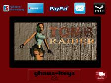 Tomb Raider I 1 Steam Key Pc Game Download Code Neu Blitzversand