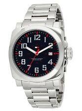 Tommy Hilfiger - 1710163 Classic Stainless Steel Dial Bracelet Watch for Men