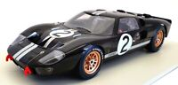 Spark 1/18 Scale 18LM66 - 1966 Ford MkII #2 Winner Le Mans B.McLaren & C.Amon