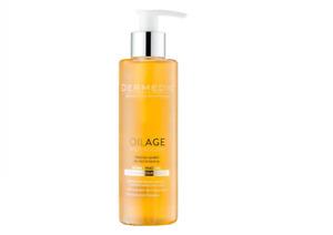 Dermedic Oilage Anti-Ageing Sensitive Skin skin cleanser 200ml