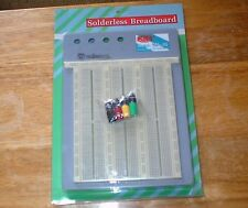 Velleman SD-35 K&H Solder-less Breadboard PROTO BOARD 2420 tie-points